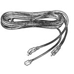 duDuo rear cable